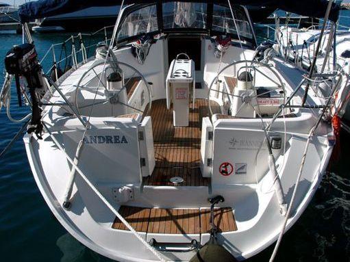 Segelboot Jeanneau Sun Odyssey 45.1 · 1998 (Umbau 2018) (1)