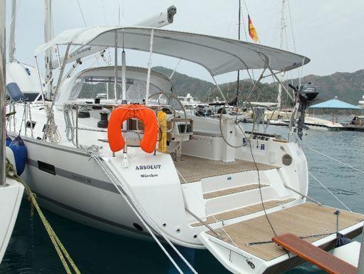 Sailboat Bavaria Cruiser 50 · 2013 (1)