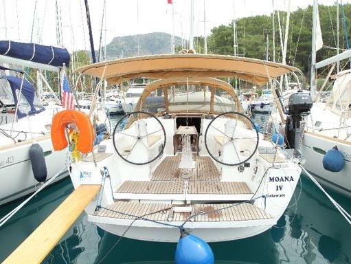 Velero Dufour 335 Grand Large · 2013 (0)
