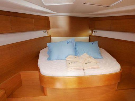 Barca a vela Jeanneau Sun Odyssey 50 DS · 2012 (4)