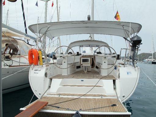 Sailboat Bavaria Cruiser 50 · 2013 (0)