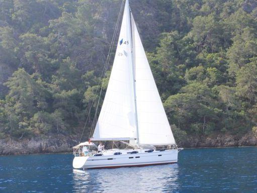 Velero Bavaria Cruiser 45 · 2011 (0)