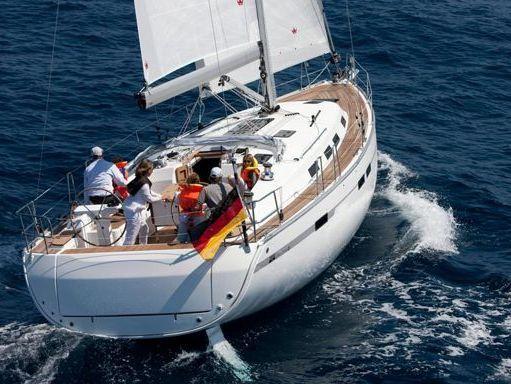 Velero Bavaria Cruiser 45 · 2011 (2)
