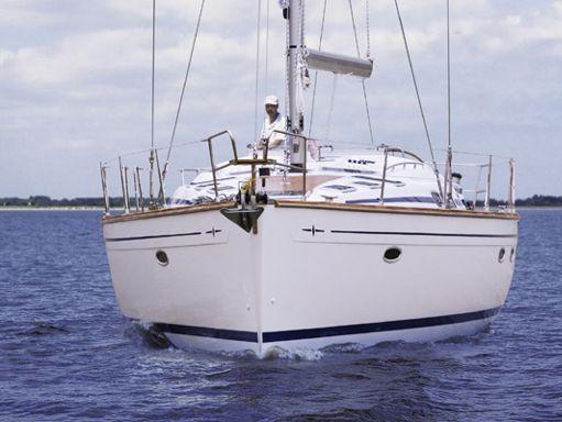 Barca a vela Bavaria Cruiser 50 · 2011 (4)