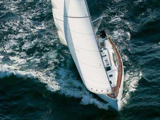 Segelboot Beneteau Oceanis 40 · 2011 (2)