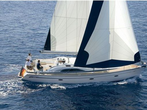 Segelboot Bavaria Cruiser 44 · 2004 (0)