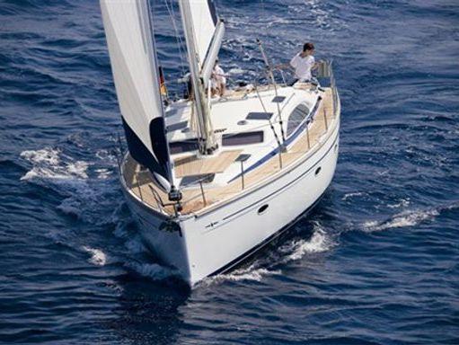 Segelboot Bavaria Cruiser 44 · 2004 (1)