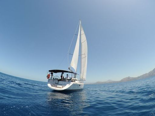 Sailboat Jeanneau Sun Odyssey 49 i · 2009 (2)
