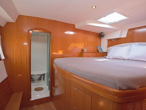 Catamarán Lagoon 500 · 2008 (4)