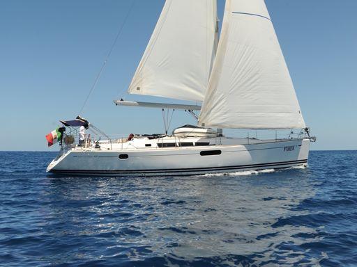 Sailboat Jeanneau Sun Odyssey 49 i · 2009 (0)