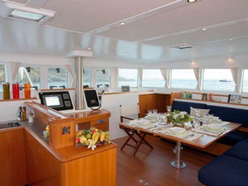 Catamarán Lagoon 500 · 2008 (0)