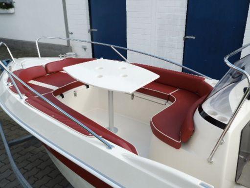 Speedboat Mystraly 520 · 2015 (1)