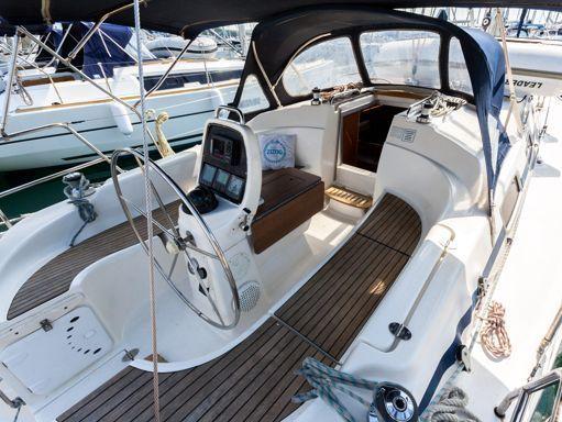 Barca a vela Bavaria Cruiser 33 · 2007 (4)