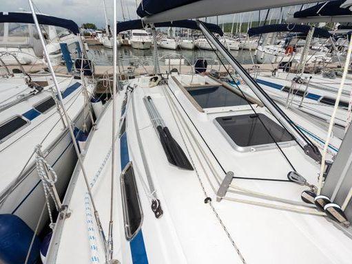 Barca a vela Vektor 36 · 2007 (2)