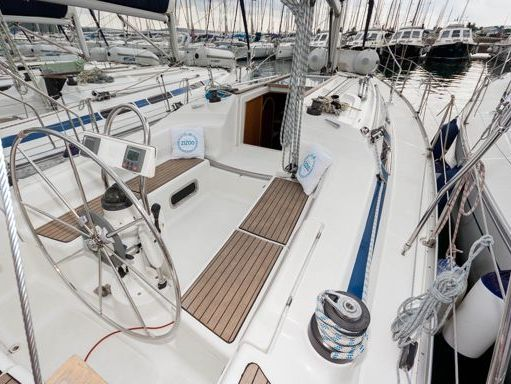 Barca a vela Vektor 36 · 2007 (4)