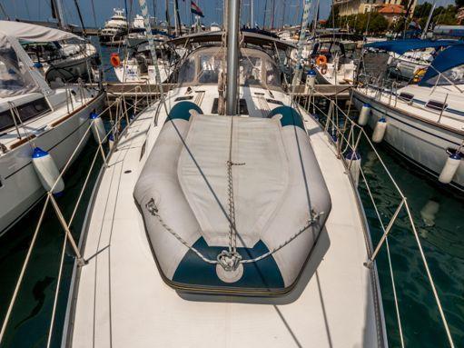 Velero Bavaria Cruiser 40 · 2011 (4)