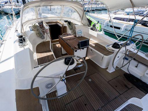 Segelboot Bavaria Cruiser 45 · 2012 (2)