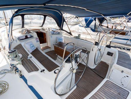Velero Bavaria Cruiser 46 · 2005 (4)