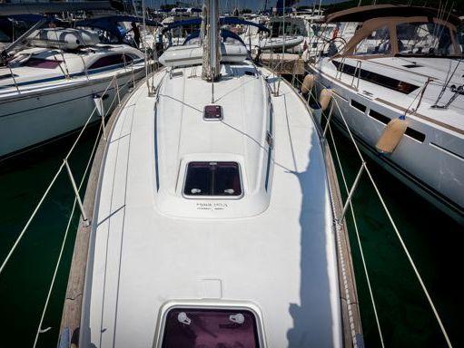 Sailboat Bavaria 49 · 2004 (2)