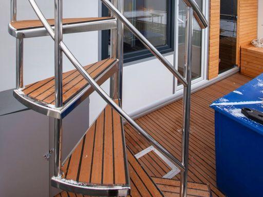 Motorboat Bellamer DeLuxe · 2015 (4)
