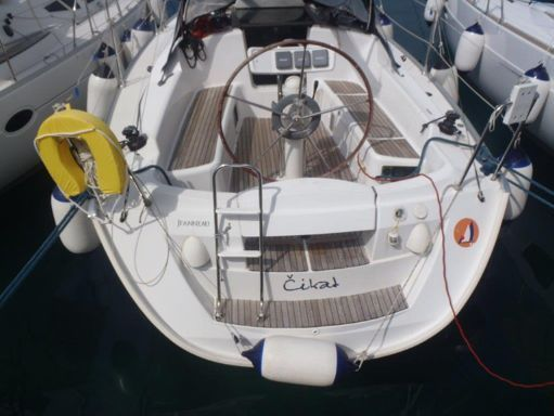 Segelboot Jeanneau Sun Odyssey 32 i · 2008 (1)