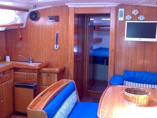 Sailboat Bavaria Cruiser 46 · 2005 (refit 2013) (2)