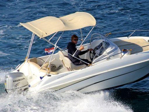 Speedboat Beneteau Flyer 550 Sun Deck · 2008 (0)