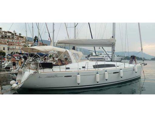 Velero Beneteau Oceanis 50 Family · 2011 (1)