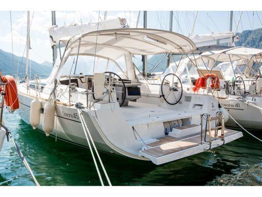 Segelboot Beneteau Oceanis 45 · 2014 (1)