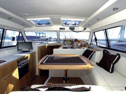 Motorboat Adriana 36 · 2011 (4)
