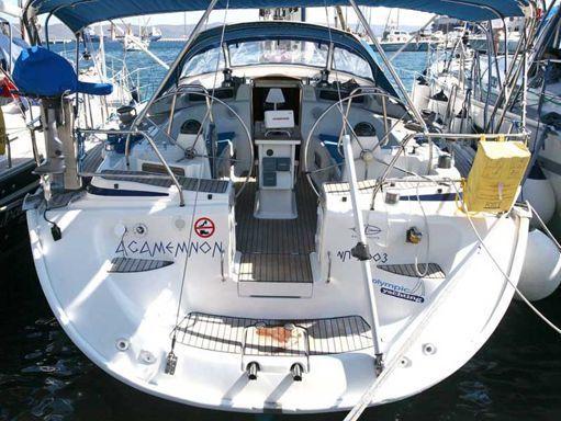 Sailboat Bavaria Cruiser 50 · 2006 (0)