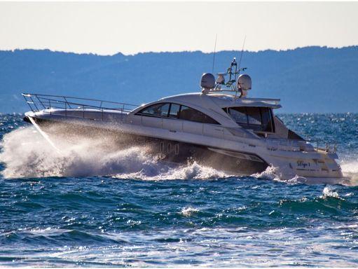 Barco a motor Fairline Targa 62 · 2006 (reacondicionamiento 2013) (1)