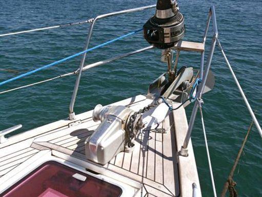 Sailboat Bavaria Cruiser 50 · 2006 (4)