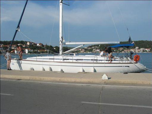 Sailboat Bavaria 49 · 2005 (4)
