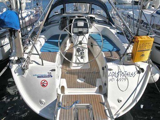 Velero Bavaria Cruiser 38 · 2008 (0)