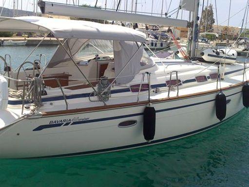 Sailboat Bavaria Cruiser 46 · 2005 (refit 2013) (0)