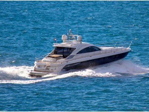 Barco a motor Fairline Targa 62 · 2006 (reacondicionamiento 2013) (0)