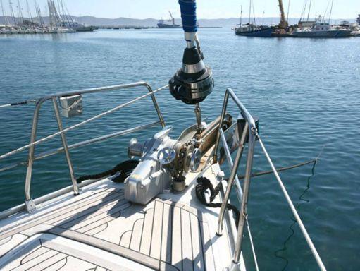 Sailboat Bavaria Cruiser 55 · 2010 (1)