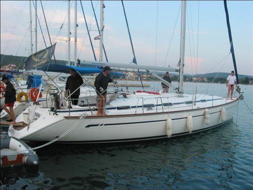 Sailboat Bavaria 49 · 2005 (1)