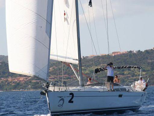 Velero Jeanneau Sun Odyssey 49 i (2010) (0)