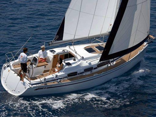 Sailboat Bavaria 31 · 2008 (2)