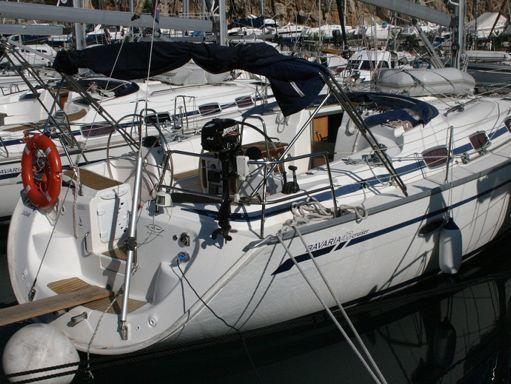Velero Bavaria Cruiser 42 (2005) (0)