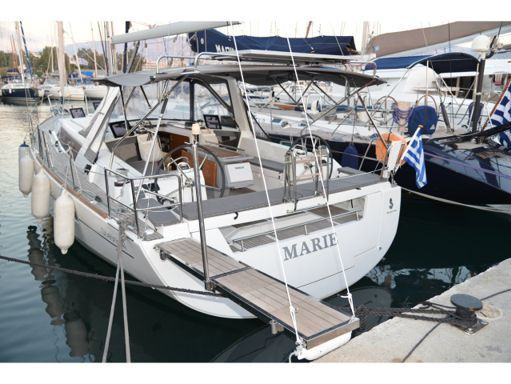Segelboot Beneteau Oceanis 41 · 2013 (0)