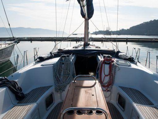 Segelboot Jeanneau Sun Odyssey 45 · 2007 (Umbau 2019) (2)