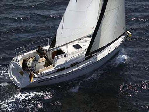 Velero Bavaria Cruiser 30 (2005) (1)