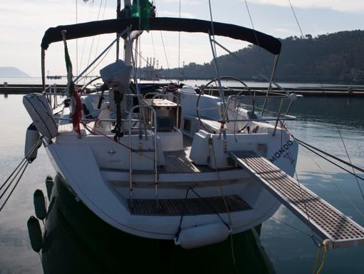 Segelboot Jeanneau Sun Odyssey 45 · 2007 (Umbau 2019) (0)