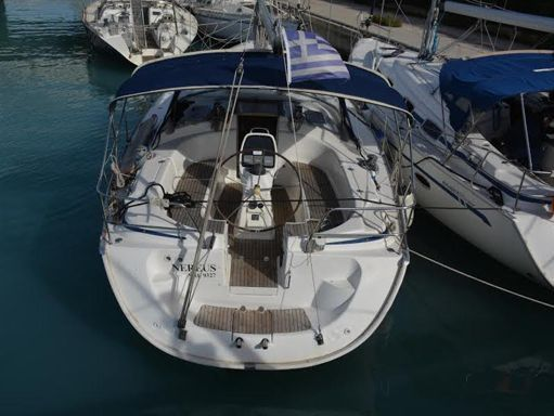 Velero Bavaria Cruiser 39 (2007) (0)