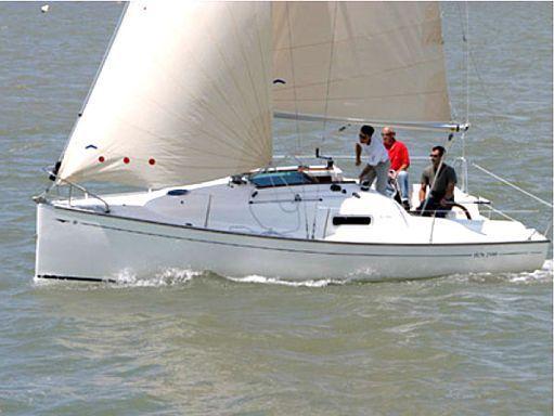 Velero Jeanneau Sun 2500 · 2009 (0)
