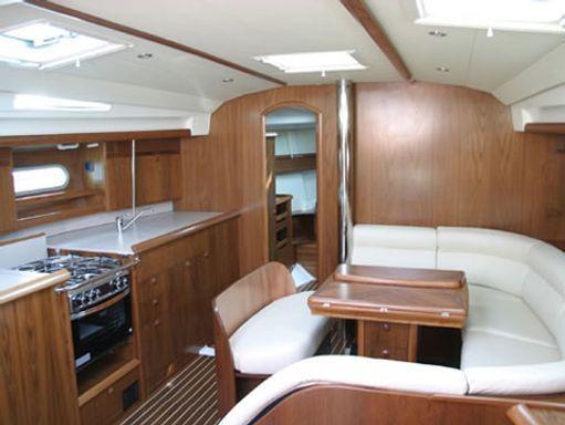 Segelboot Jeanneau Sun Odyssey 45 · 2007 (Umbau 2019) (4)