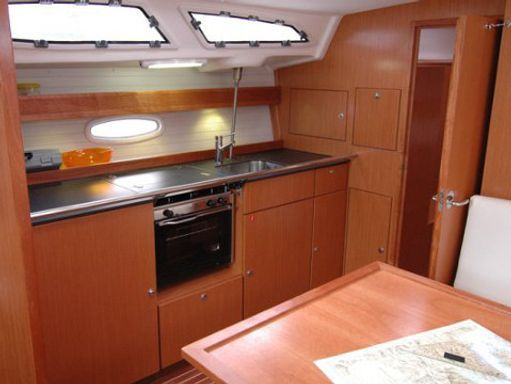 Velero Bavaria Cruiser 43 · 2009 (reacondicionamiento 2022) (4)